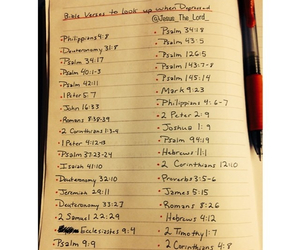 31 images about BIBLE VERSES~ on We Heart It | See more about god