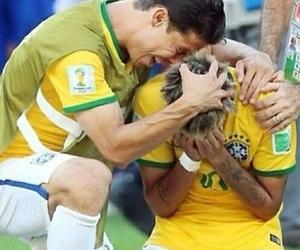brazil, worldcup14, and neymarjr image