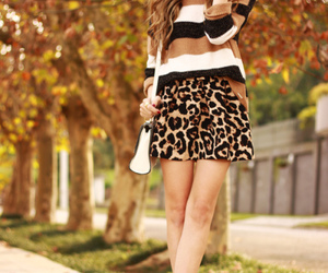 fashion, outfit, and photography image