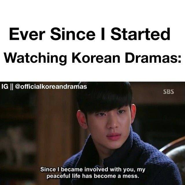 It S All Fault Of Kdrama On We Heart It