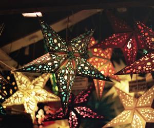 lights and stars image