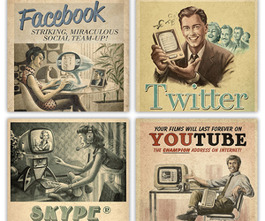 alt, facebook, and old image