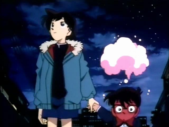 Detective conan wiki anime