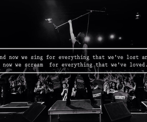 band, lost, and austin carlile image