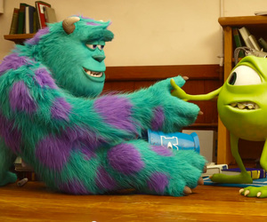 monster and monsters university image