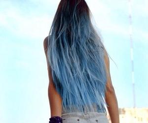 amazing, blue, and clothing image