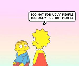 funny and lisa image