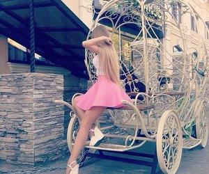 barbie, blonde, and hair image