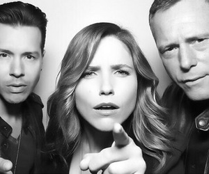 chicago pd and sophia bush image