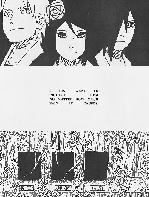 image about anime in nagato konan yahiko by sasuke uchiha