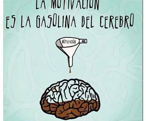 motivation, brain, and frases image