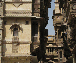 canon, jaisalmer, and home image