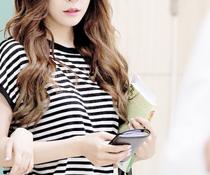 tiffany, girls generation, and snsd image
