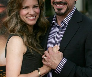 couple, love, and rdj image