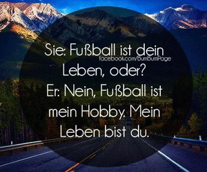 german, hobby, and liebe image