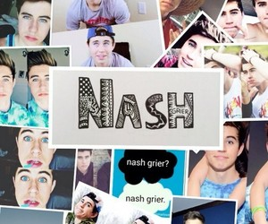 nash, grier, and or nah image