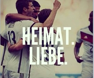 germany, muller, and world cup image