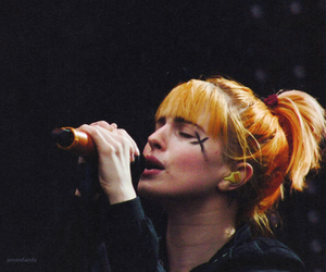hayley williams, band, and music image