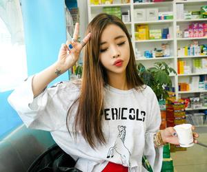 korean fashion, ulzzang, and ulzzang girl image