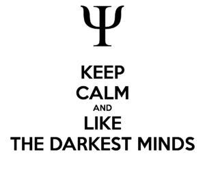 best book, the darkest minds, and liam+ruby image