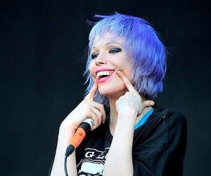 Alice Glass, Crystal Castles, and music image