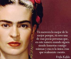 Frida, frida kahlo, and love image