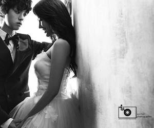 we got married, jung joon young, and jung yoo mi image