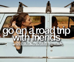 fun, Road Trip, and summer image