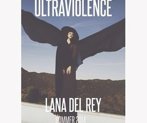 beautiful, the queen, and ultraviolence image