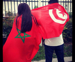 islam, tunisie, and love image