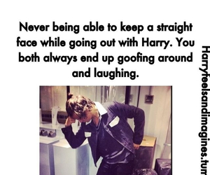 1d imagines, Harry Styles, and harry imagines image