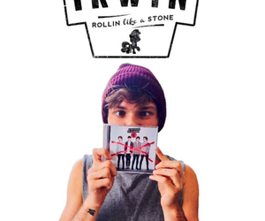 ashton, background, and irwin image