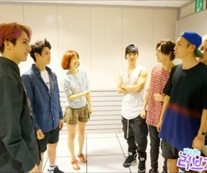 beast, b2st, and junhyung image