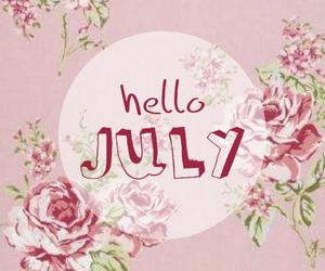 july image