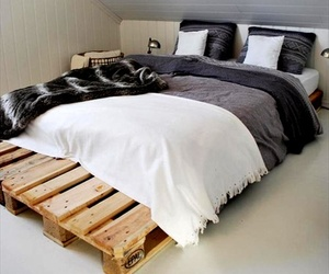 bed and home image