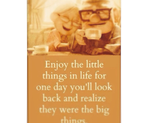 enjoy, quote, and memories image