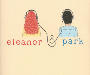 book and eleanor & park image