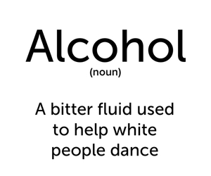 alcohol, dance, and definition image