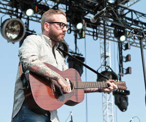 awesome, concert, and dallas green image