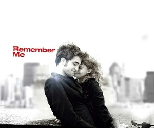 movie, robert pattinson, and remember me image