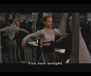 anorexia, thin, and anorexic image
