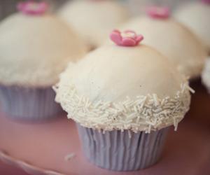 cake, cupcake, and cute image