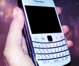 (L), blackberry, and beauty image