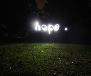 glimmer of hope image