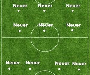 germany, manuel neuer, and football image