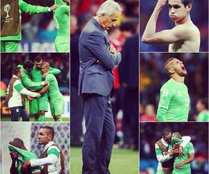Algeria, dz, and respect image
