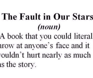 tfios, funny, and the fault in our stars image