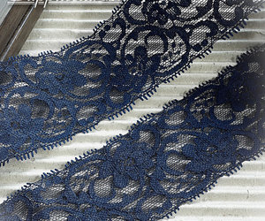 craft, lace, and etsy image