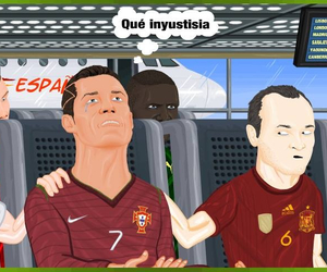 airport, rooney, and cr7 image