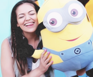 minion, mota, and bethany image